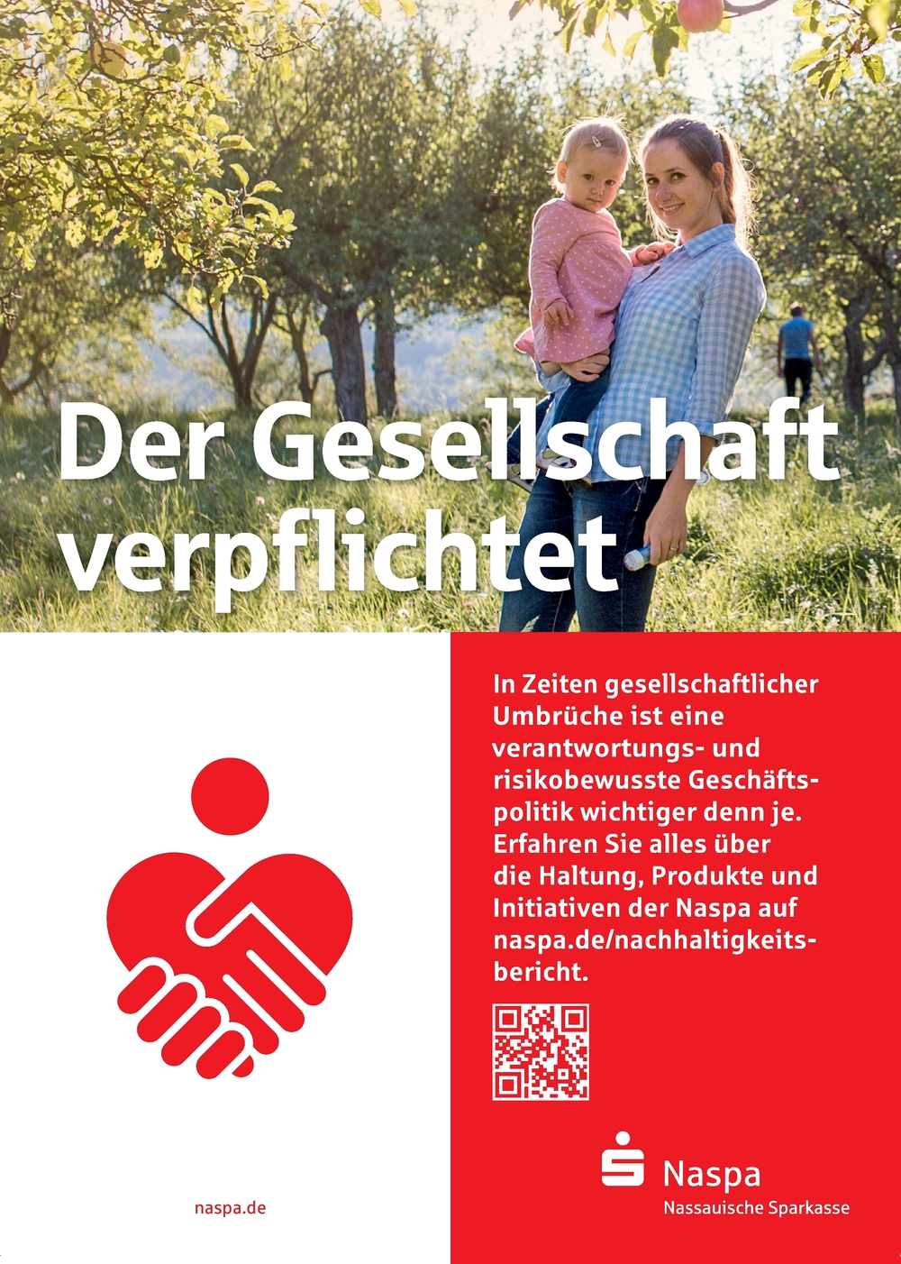 Naspa Finanz-Center Eddersheim